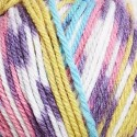 Sirdar Snuggly Crofter DK Double Knitting Baby Fair Isle Yarn Wool 50g Ball Phoebe