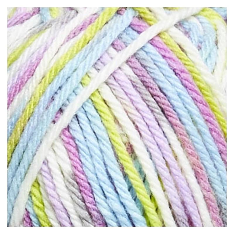 Sirdar Snuggly Crofter DK Double Knitting Baby Fair Isle Yarn Wool 50g Ball Libby