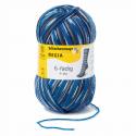 Regia Colour 6 PLY Knitting Crochet Knit Yarn Craft Wool 150g Ball 5859 Ireland Petrol