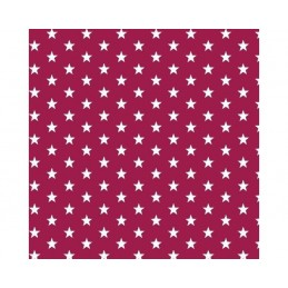 Small 1cm Mini Stars 100% Cotton Fabric 145cm Wide Star
