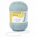 Regia Cotton Denim 4 PLY Knitting Crochet Knit Yarn Craft Wool 100g Ball 2865 Cloud