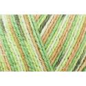 Regia Cotton Tutti Fruitti 4 PLY Knitting Crochet Knit Yarn Craft Wool 100g Ball 2418 Kiwi