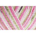 Regia Cotton Tutti Fruitti 4 PLY Knitting Crochet Knit Yarn Craft Wool 100g Ball 2419 Drachen