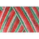Regia Cotton Tutti Fruitti 4 PLY Knitting Crochet Knit Yarn Craft Wool 100g Ball 2421 Wasserm