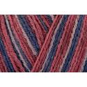 Regia Cotton Tutti Fruitti 4 PLY Knitting Crochet Knit Yarn Craft Wool 100g Ball 2423 Grapes