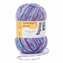 Regia Arne & Carlos Kids Pairfect Socks 4 PLY Knitting Yarn Craft 150g Ball 3653 Star Night