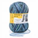 Regia Arne & Carlos Kids Pairfect Socks 4 PLY Knitting Yarn Craft 150g Ball 3658 Winter Night