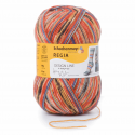 Regia Arne & Carlos Kids Pairfect Socks 4 PLY Knitting Yarn Craft 100g Ball 3654 Twilight