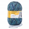 Regia Arne & Carlos Kids Pairfect Socks 4 PLY Knitting Yarn Craft 100g Ball 3658 Winter Night