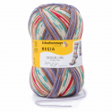 Regia Arne & Carlos Kids Pairfect Socks 4 PLY Knitting Yarn Craft 100g Ball 3767 Sauherad
