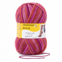 Regia Arne & Carlos Kids Pairfect Socks 4 PLY Knitting Yarn Craft 100g Ball 3769 Kaffe Fassett Passion