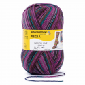 Regia Arne & Carlos Kids Pairfect Socks 4 PLY Knitting Yarn Craft 100g Ball 3771 Kaffe Fassett Myth