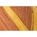 Regia Arne & Carlos Kids Pairfect Socks 4 PLY Knitting Yarn Craft 100g Ball 9134 Pairfect Forest