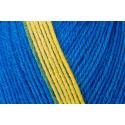Regia Arne & Carlos Kids Pairfect Socks 4 PLY Knitting Yarn Craft 100g Ball 9138 Island
