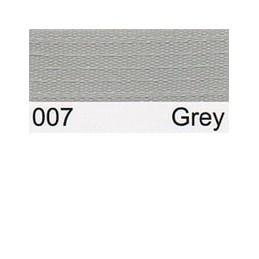 13mm Seam Bias Binding Grey