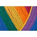 Regia Pairfect Editions 1 2 3 & 4 Socks 4 PLY Knitting Yarn Craft 100g Ball 1735 Edition 1 Rainbow