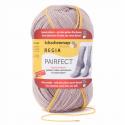 Regia Pairfect Editions 1 2 3 & 4 Socks 4 PLY Knitting Yarn Craft 100g Ball 7094 Edition 4 Vintage