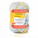 Regia Pairfect Editions 1 2 3 & 4 Socks 4 PLY Knitting Yarn Craft 100g Ball 7095 Edition 4 Bleached Blue