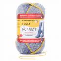Regia Pairfect Editions 1 2 3 & 4 Socks 4 PLY Knitting Yarn Craft 100g Ball 7096 Edition 4 Denim