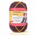 Regia Pairfect Editions 1 2 3 & 4 Socks 4 PLY Knitting Yarn Craft 100g Ball 7111 Edition 1 Cinamon