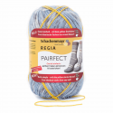 Regia Pairfect Editions 1 2 3 & 4 Socks 4 PLY Knitting Yarn Craft 100g Ball 7124 Edition 2 Nature