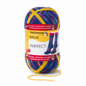 Regia Pairfect Editions 1 2 3 & 4 Socks 4 PLY Knitting Yarn Craft 100g Ball 7125 Edition 2 Candy
