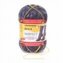 Regia Pairfect Editions 1 2 3 & 4 Socks 4 PLY Knitting Yarn Craft 100g Ball 7126 Edition 2 Granite
