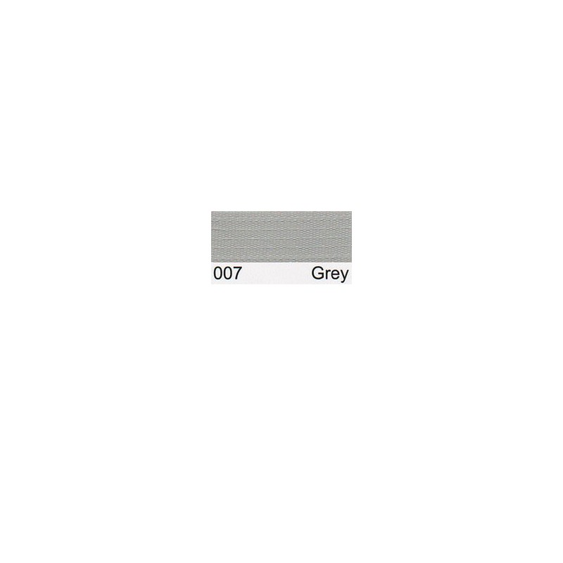 13mm Seam Bias Binding Grey