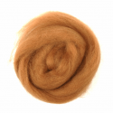10g 100% Natural Wool Roving Needle Spinning Felting Sewing Craft Fabric Trimits 313 Beige