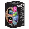 Dylon Machine Fabric & Clothes Dye Pod Powder Wash 350g 22 Colours