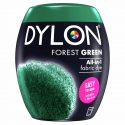 Dylon Machine Fabric & Clothes Dye Pod Powder Wash 350g 09 Forest Green