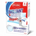 Dylon White Repair & Renovator Advanced Whitening Action White Repair Pack Of 5