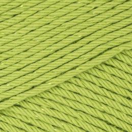 James C Brett Glisten DK Cotton Polyester Yarn Knitting Crochet Craft 100g Ball GS1