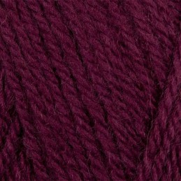 Sirdar Country Style DK Double Knitting Knit Crochet Crafts 50g Ball Aubergine 652