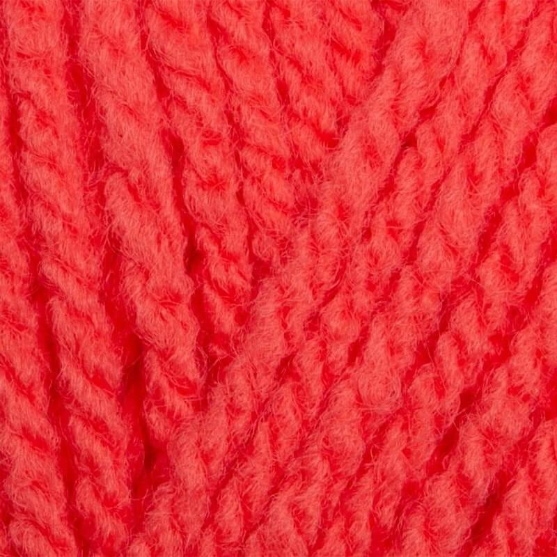 Sirdar Supersoft Aran Baby Acrylic Knit Knitting Crochet Crafts 100g Ball 935 Coral Beach