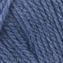 Sirdar Supersoft Aran Baby Acrylic Knit Knitting Crochet Crafts 100g Ball 870 Denim