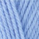 Sirdar Supersoft Aran Baby Acrylic Knit Knitting Crochet Crafts 100g Ball 933 Diddy Dolphin