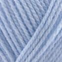 Sirdar Supersoft Aran Baby Acrylic Knit Knitting Crochet Crafts 100g Ball 894 Pretty Blue
