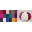 Sirdar Sublime Extra Fine Merino DK 50g Ball Kniting Yarn Craft