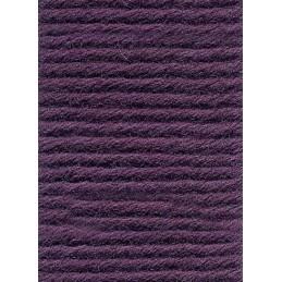 Sirdar Sublime Extra Fine Merino Worsted 50g Ball Wool Aubergine 062