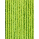 Sirdar Sublime Extra Fine Merino Worsted 50g Ball Wool Chartreuse 506