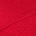 Sirdar No. 1 DK Double Knitting Yarn Supersoft Knit Crochet Crafts 100g Ball 214 Pure Scarlet