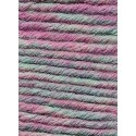 Sirdar Sublime Elodie Extra Fine Merino Wool 50g Ball Knit Craft Yarn Serenity 596