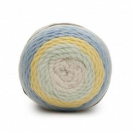 Sunny Day Caron Baby Cakes Aran Yarn 100g Ball