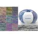 Sirdar Sublime Elodie Extra Fine Merino Wool 50g Ball Knit Craft Yarn