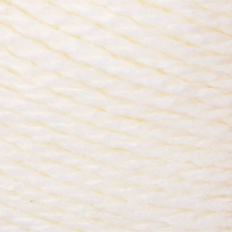 Antique White Bernat Bulky Baby Softee Solid DK Double Knitting Yarn Acrylic 140g Ball