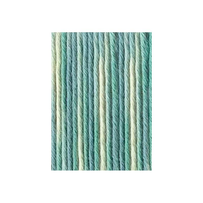 Sirdar Sublime Baby Cashmere Merino Silk Prints DK 50g Ball Knit Craft Yarn 567 Under The Sea