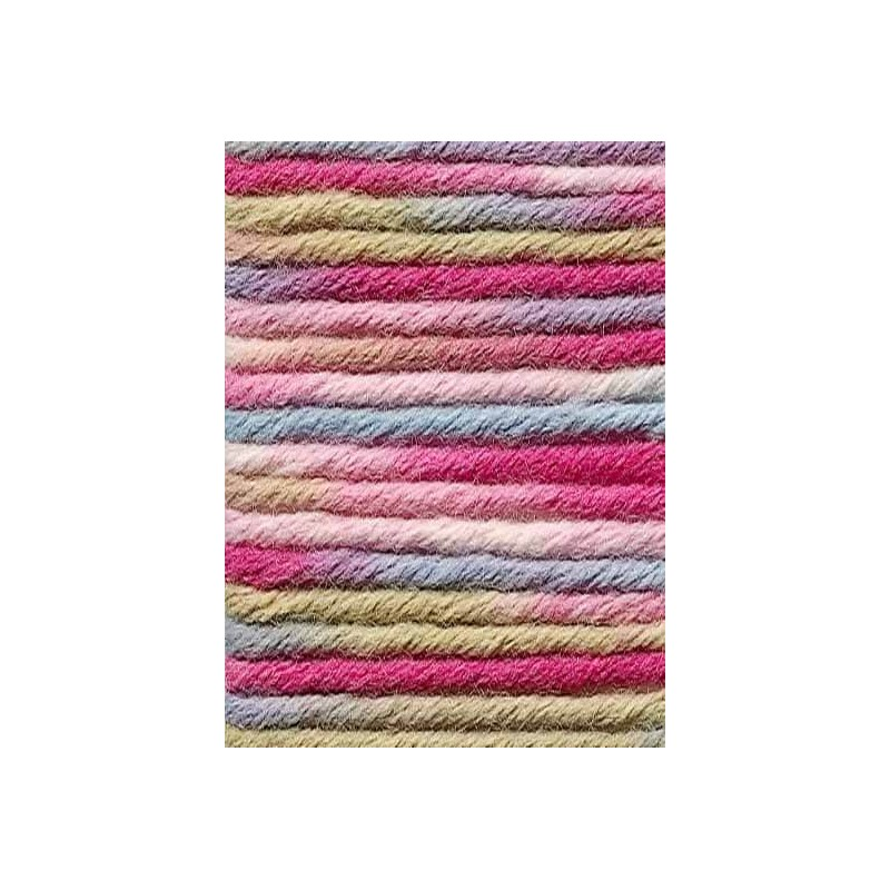 Sirdar Sublime Baby Cashmere Merino Silk Prints DK 50g Ball Knit Craft Yarn 589 Doodles