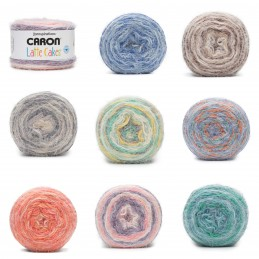 Caron Latte Cakes 250g Ball