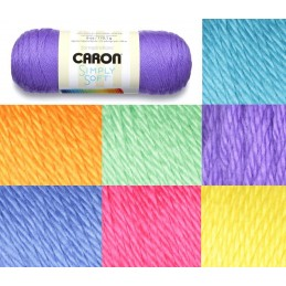 Caron Simply Soft Brites 170g Ball